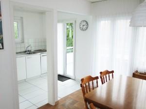 Casa Beichlen Küche Esszimmer UG