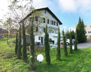 Casa Beichlen front